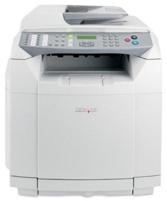 Product Image - Lexmark X502n