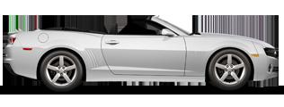 Product Image - 2013 Chevrolet Camaro Convertible 2LT