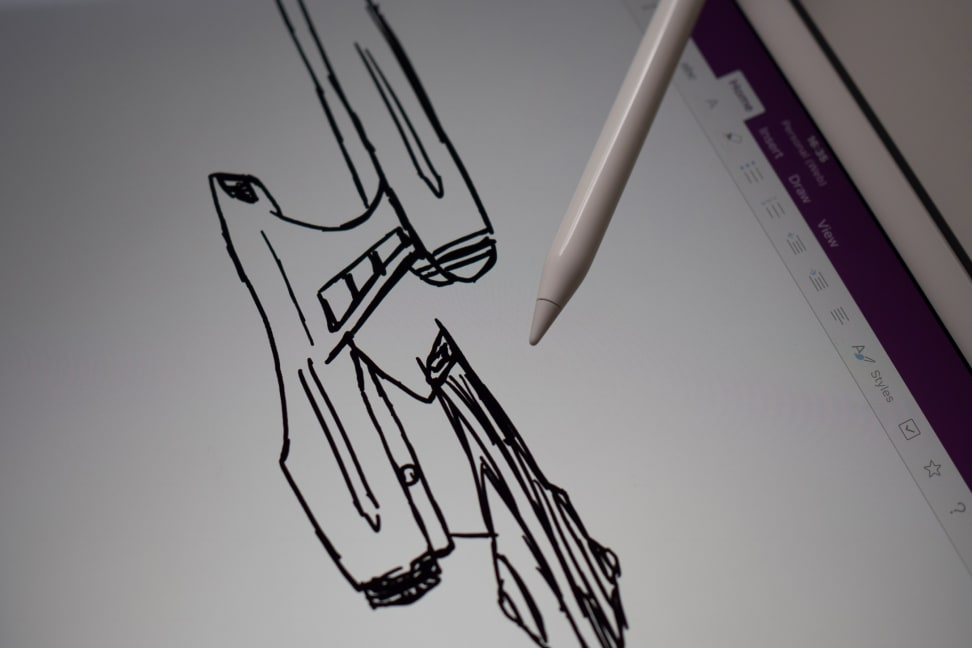 Apple iPad Pro Apple Pencil