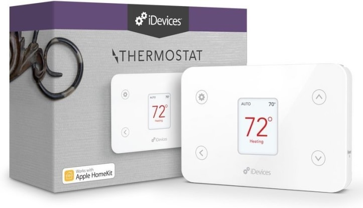 Product Image - iDevices Thermostat