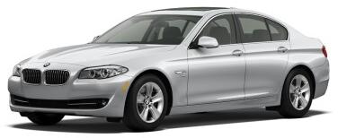 Product Image - 2012 BMW 528i xDrive Sedan