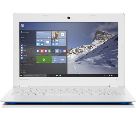 Product Image - Lenovo Ideapad 100s (Windows)