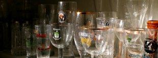 Beer glassware hero thumb