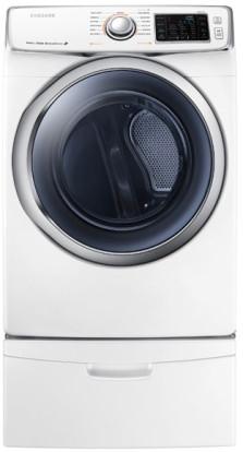 Product Image - Samsung DV42H5600GW