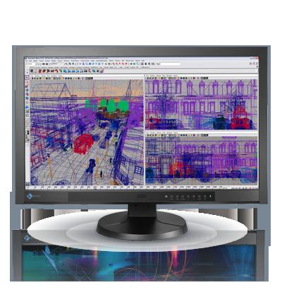 Product Image - Eizo FlexScan SX2762W