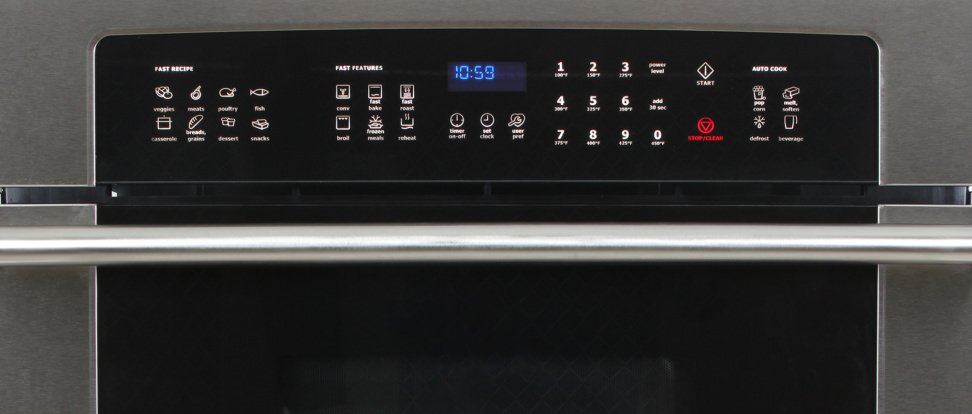 Product Image - Electrolux EW30SO60QS