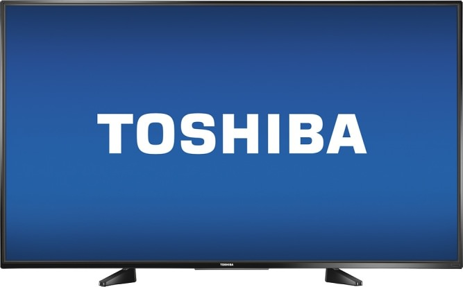 Product Image - Toshiba 55L421U