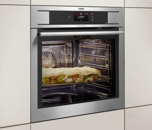 AEG ProCombi Plus Steam Oven