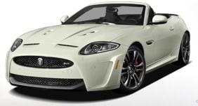 Product Image - 2012 Jaguar XKR-S Convertible