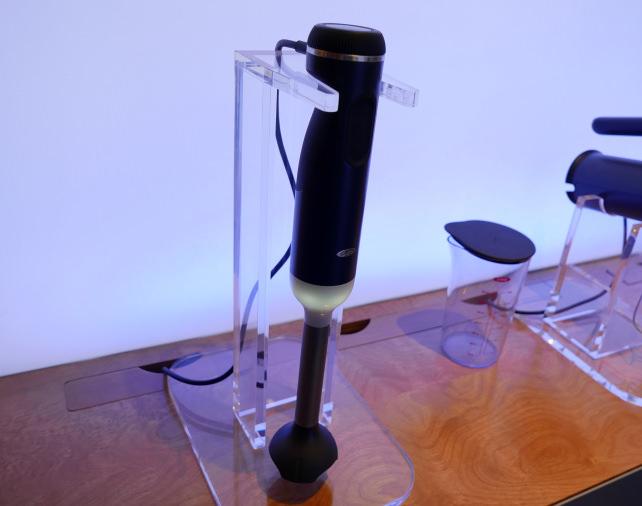 OXO Illuminating Digital Immersion Blender