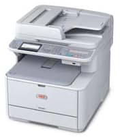 Product Image - Oki Data MC361 Color MFP