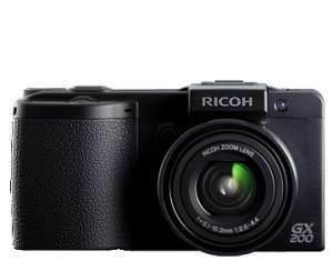 Product Image - Ricoh GX200