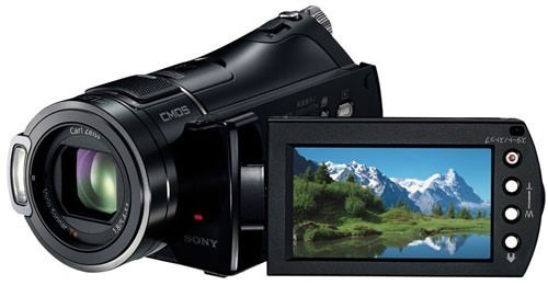 Product Image - ソニー (Sony) (Sony (ソニー)) HDR-CX7