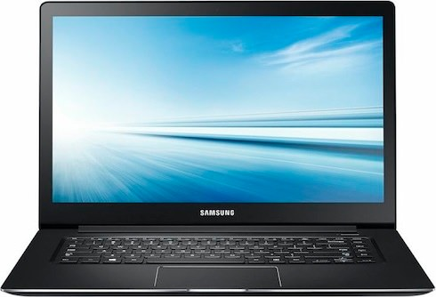 Product Image - Samsung ATIV Book 9 2014 Edition