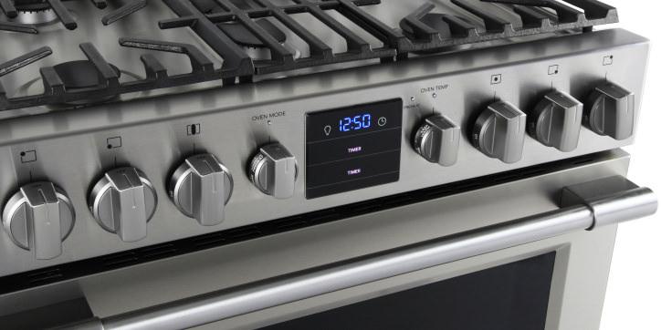 Frigidaire Professional Kitchen Appliance Reviews