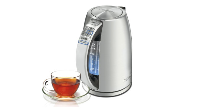 Cuisinart PerfecTemp Kettle