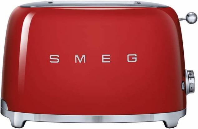 Product Image - Smeg 2 Slice Toaster
