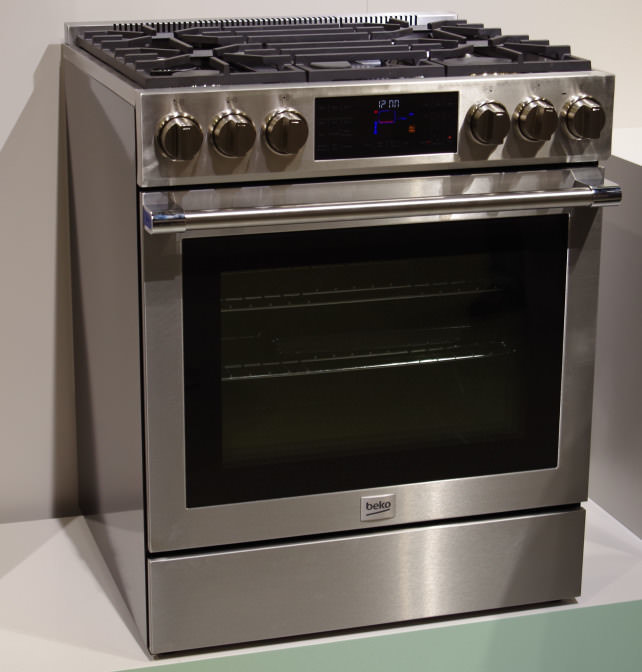 Meet Beko America S New Home Appliance Brand Reviewed Com