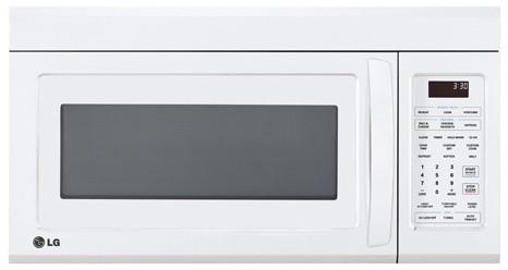 Product Image - LG LMV1831SW