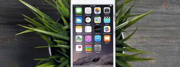 Apple iphone 6 review hero