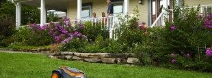 Worx lawn mower lead