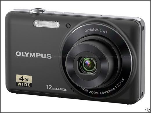 Product Image - Olympus VG-110