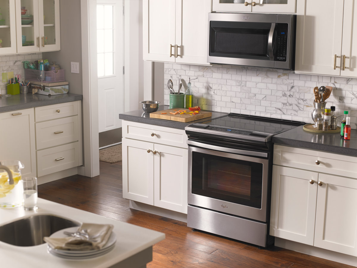 Whirlpool Wee510s0fs Electric Range Review Reviewed Com