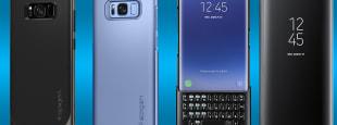 Samsung galaxy s8 cases hero