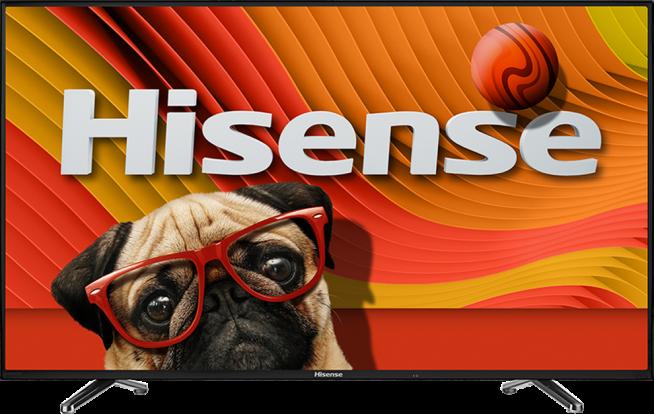 Product Image - Hisense 40H5B