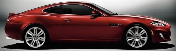 Product Image - 2013 Jaguar XKR