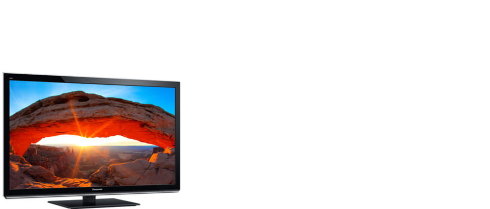 Product Image - Panasonic  Viera TC-P50XT50