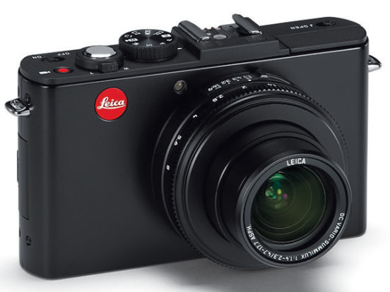 Product Image - Leica D-Lux 6