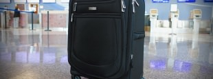 Samsonite mightlight 2 21 inch spinner