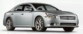 Product Image - 2012 Nissan Maxima 3.5 SV w/ Sports Package