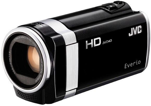Product Image - JVC  Everio GZ-HM440