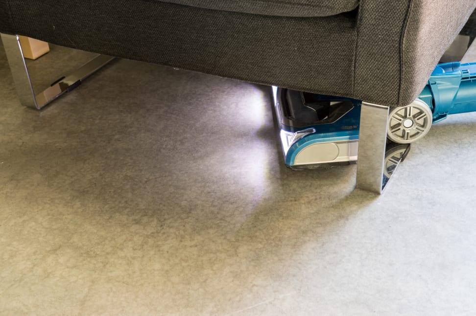 Under Furniture