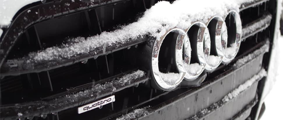 Product Image - 2014 Audi A6 TDI Prestige