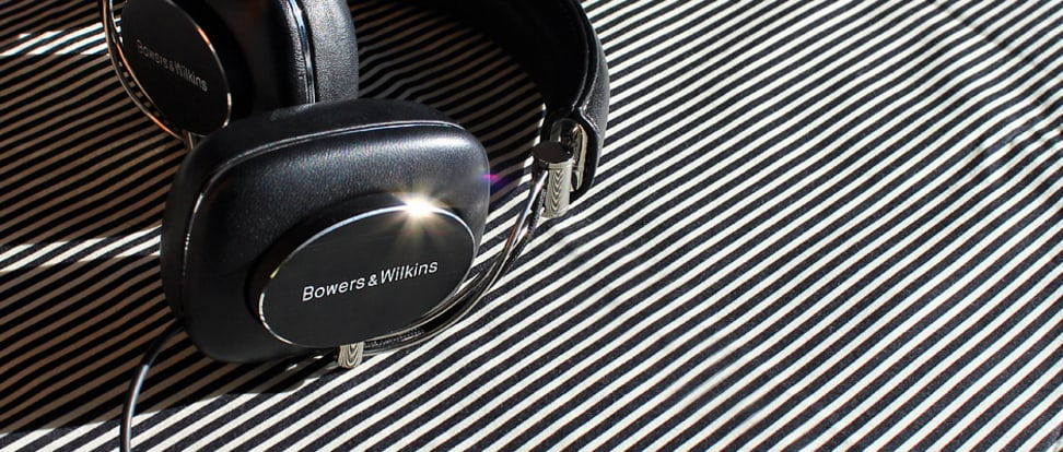 Product Image - Bowers & Wilkins P7