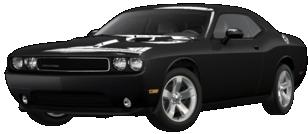 Product Image - 2013 Dodge Challenger SXT Plus