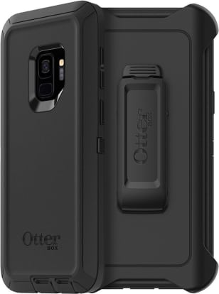 Product Image - OtterBox Defender (Samsung Galaxy S9)