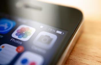 Iphone battery hero
