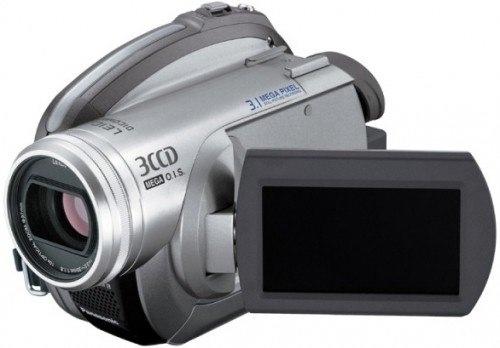 Product Image - パナソニック (Panasonic) (パナソニック) VDR-D310