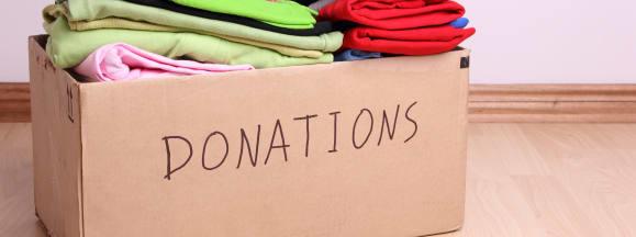 Clothingdonations