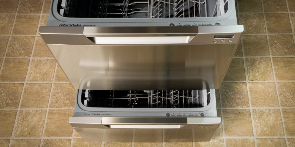 Product Image - Fisher & Paykel DD24DCHTX7