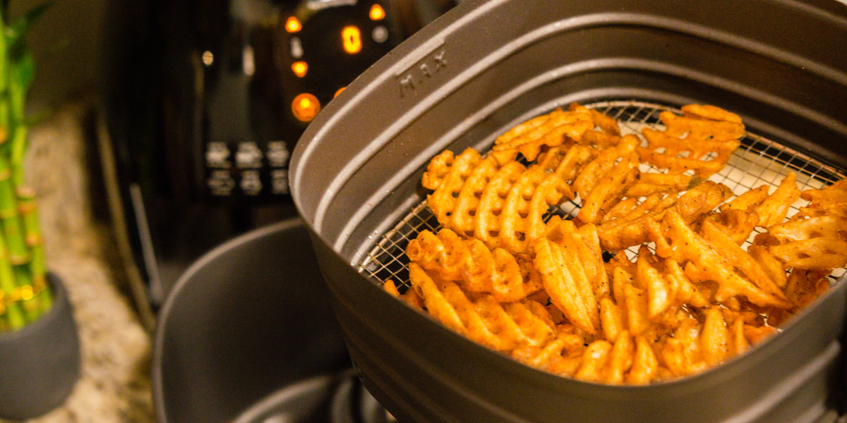 America S Test Kitchen Air Fryer