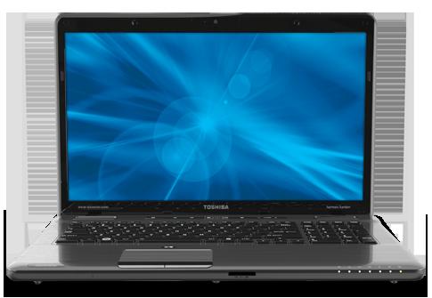 Product Image - Toshiba Satellite P775D-S7144