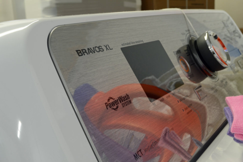 Product Image - Maytag Bravos XL MVWB725BW