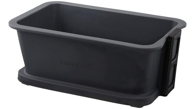 Instant Pot Loaf Pan