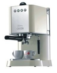 Product Image - Gaggia Baby