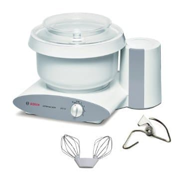 Product Image - Bosch MUM6N10UC Universal Plus Kitchen Machine